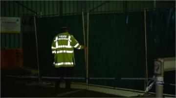 39名中國人疑似偷渡死亡 倫敦警方大動作搜查貨櫃車