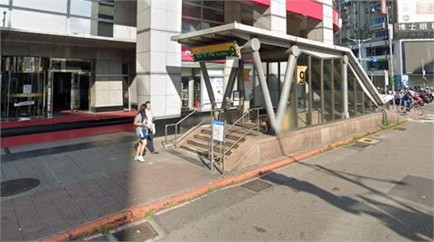 快新聞/北捷證實收到「要在古亭站殺人」電郵 警急追來源加派警力巡邏