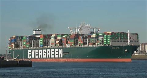 長榮:下半年海運需求未歇 穩步前行