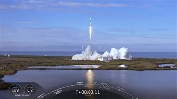 SpaceX「星際飛船」亮相 最快下個月試飛