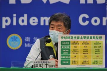 快新聞/外籍人士來台禁令可望鬆綁 陳時中:預計3/1回到去年12月前規定