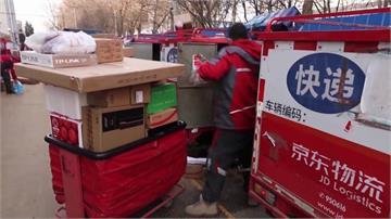 因武漢肺炎封城+民眾囤貨 推升中國2月CPI年增5.2%