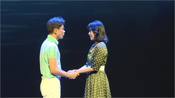 以鄧麗君歌曲重溫往日情懷 音樂劇「何日君再來」周六登場