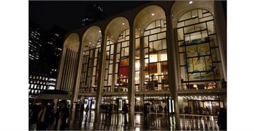 大都會歌劇院停工 解散雇員