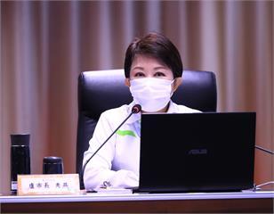 快新聞/女子中國返台居檢讓男友過夜2天 盧秀燕斥「可惡至極」重罰20萬