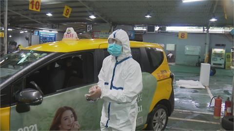 北市推「專責計程車隊」 專送醫院轉出輕症患者