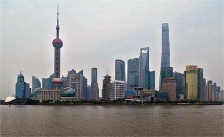北京上海全輸!中國沒有城市人均GDP贏台灣 中媒:不能接受