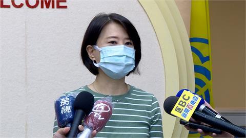 王鴻薇質疑綠委不打高端 羅致政:黑疫苗才應交代