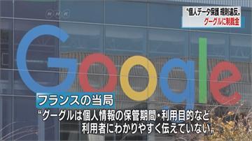公平會揮刀! 鎖定臉書谷歌查壟斷行為