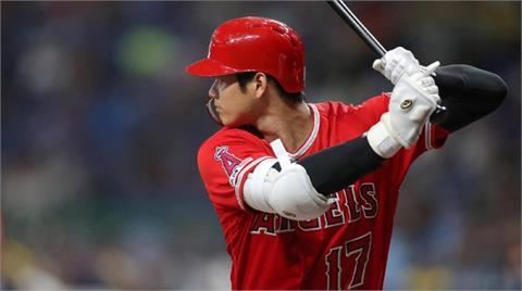 MLB/美聯史上第一人!大谷翔平再創「單季45轟+25盜+100分」紀錄