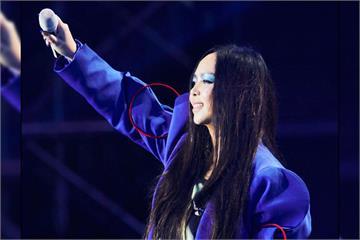 快新聞/快填寫! 張惠妹台東跨年演唱會採「實聯制入場」若疫情嚴峻恐不開放