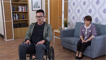 江俊翰加入《多情城市》扮醫師 最大挑戰竟是「坐輪椅演戲」
