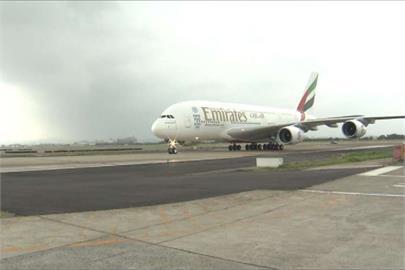 阿聯酋航空恢復9成航線 全球將招募3500人