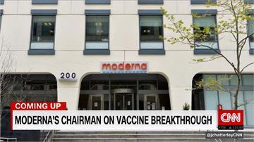 佛奇笑了!美莫德納武肺疫苗稱94.5%有效
