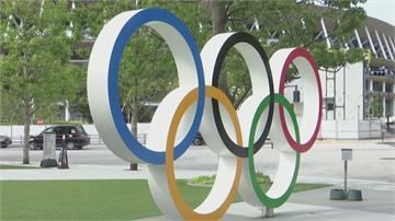 各國好手積極備戰 東京奧運不排除閉門舉行