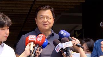 周錫瑋統一論遭罵翻!臉書被灌爆「看看香港」