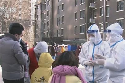 快新聞/中國再添76人染疫! 本土暴增40例「江蘇39、遼寧1」