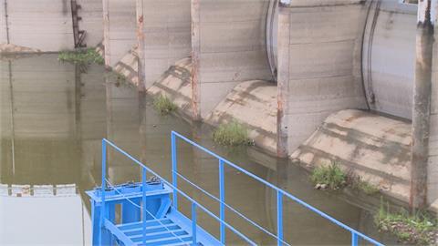 梅雨挹注全台1.7億噸水量   苗栗、台中及北彰化解除供5停2