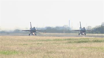 中國軍機擾台大打「空中消耗戰」我空軍半個月耗費成本「恐破億」