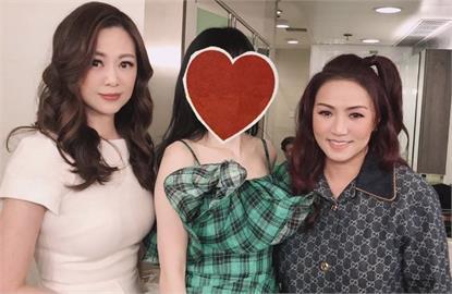 美魔女代言人 53歲周慧敏近照曝光!網:時間是忘記她嗎?