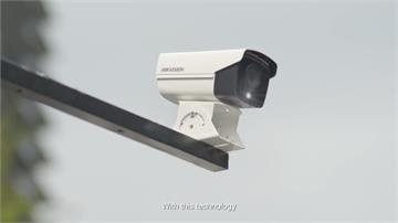 台中34所校園遭中國監視器入侵!學生個資恐外洩