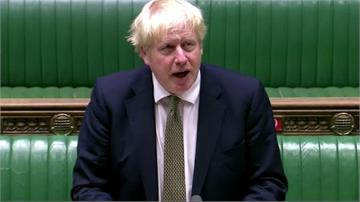 快新聞/過渡期倒數! 英國脫歐未達成協議 強森一句話讓英鎊貶值