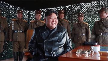美媒爆「北朝鮮將試射飛彈」 傳金正恩現身指導破除健康傳聞