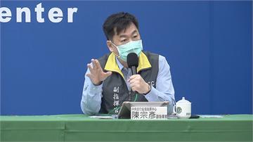 快新聞/長榮4月29日載首批滯印度30國人返台 陳宗彥:集中檢疫所已準備好