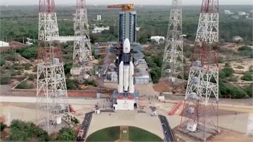 印度登月夢延後! 火箭技術故障突喊卡