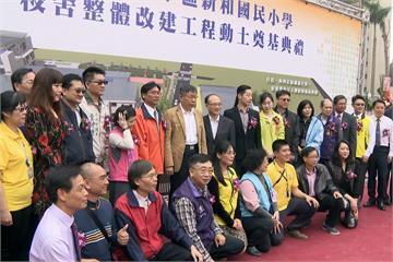 蘇煥智參選 柯文哲:最好的選舉就是不用準備