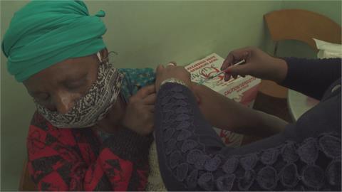 Delta變異株傳播逾90國 專家:快去打疫苗!南非Delta陽性率達25.5% 非洲最慘國家