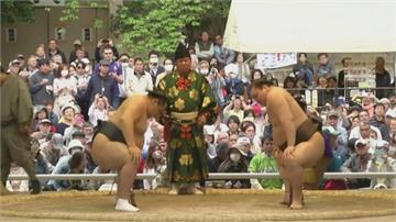 疫情延燒日本相撲界 橫綱「白鵬」確診武肺