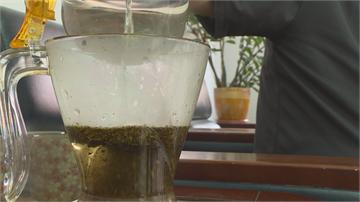 「土肉桂茶」喝過嗎? 台灣限定 苦中帶甘