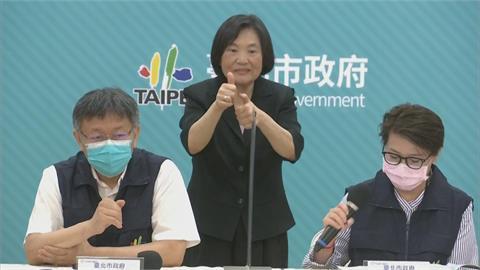 快新聞/警察執法染疫風險高 黃珊珊:所有員警都要打疫苗