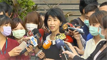 快新聞/柯文哲一句「兩岸一家親」被罵翻!  陳佩琪護夫:生在台灣為何要賣台?