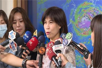 中颱梅莎今最近台灣 準海神恐同天生成