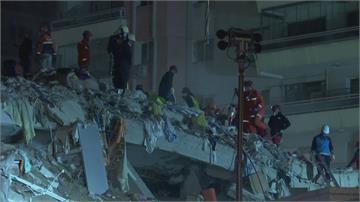 愛琴海7.0強震 希臘.土耳其至少39死