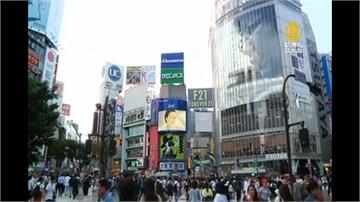 日本十月消費稅漲至10% 民眾夏天先搶買羽絨衣