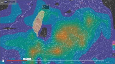 大雨大雨一直下...  週四起中南部雨更強 還得防颱風生成