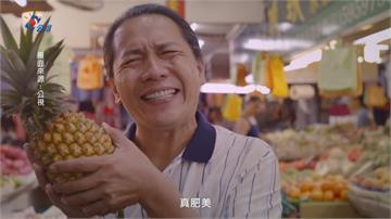 全民挺鳳梨! 國內外藝人發文號召吃鳳梨