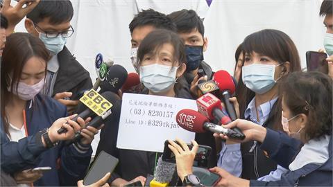 快新聞/急徵太魯閣號事故目擊者! 花檢公布專線與LINE帳號