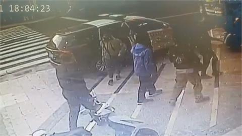 越南鍾楚紅被逮 高雄警破色情美容會館