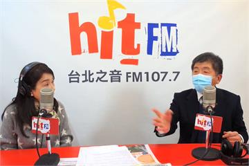 快新聞/楊志良稱應開除染疫醫! 陳時中:要有同理心 否則防疫只會更亂