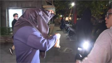 對保護傘餐廳潑穢 4嫌犯承認背後有中國金主