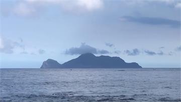 龜山島怎麼「戴帽子」?宜蘭人一看秒懂