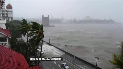 印度遭遇雙重打擊!疫情仍未緩解又遇熱帶氣旋侵襲