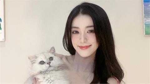 中國「抖音第1美女」擁453萬粉卻忘P圖?「純天然」人設全崩塌