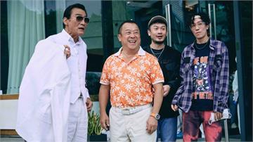 香港電影界史無前例大合作 《總是有愛在隔離》港式喜劇「苦中作樂」
