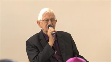 為台奉獻半世紀!台灣兒童早療之父 「甘神父」在美病逝