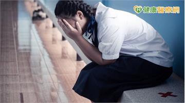 個性外向少女突罹重鬱症 竟是「這原因」惹禍